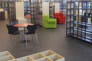 mobilier-bibliothèque
